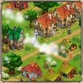 Скриншот игры Королевские Сказки
