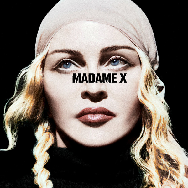 Madonna - Madame X  2019
